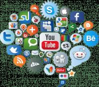 recruter via les réseaux sociaux - Logiciel RH