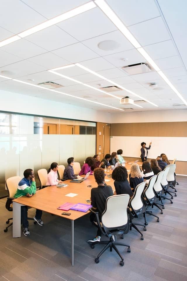 animer vos reunions